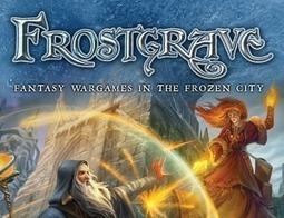 Frostgrave | Tabletop Wargames | Scoop.it