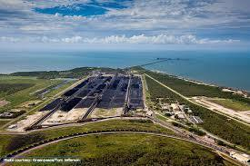 PAHs in the Great Barrier Reef Lagoon reach potentially toxic level from coal port activities | Great Barrier Reef | Scoop.it