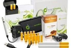 EverSmoke Electronic Cigarette Review - Surprisingly Awesome Product | Ecig | Scoop.it