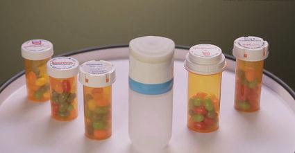 iRemember, la boite de médicaments connectée | ... | L'e-santé | Scoop.it