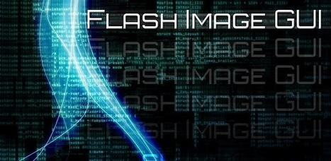 Flash Image GUI v1.6.0 Apk ~ free Android apps and games | free Android apps and games | Scoop.it