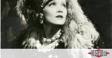 Sternberg, faiseur d'ange - Libération | Actu Cinéma | Scoop.it