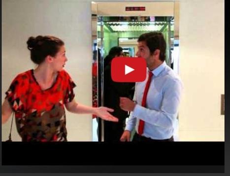 Experts Comptables, avez-vous déjà pris l'ascenseur du 69e congrès? | Marc Fornas | Scoop.it