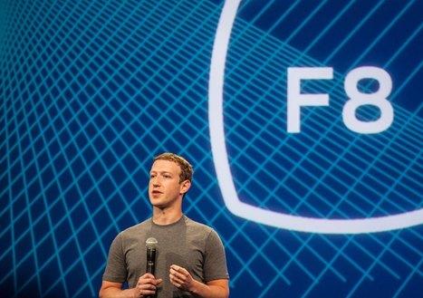 F8 2015: LA GRANDE NOUVEAUTÉ EST LE E-COMMERCE - Wink Stratégies | Going social | Scoop.it