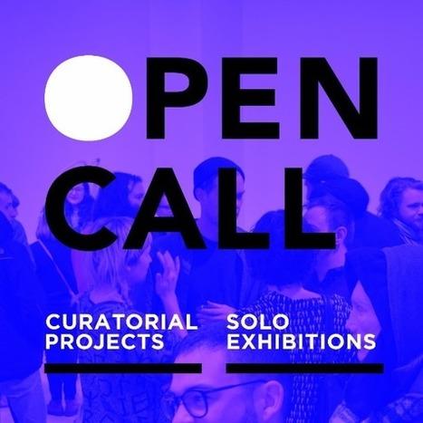 CUE Art Foundation Open Calls for Artists & Curators, close May 1 - Art Rubicon   Calls for Curators   Scoop.it