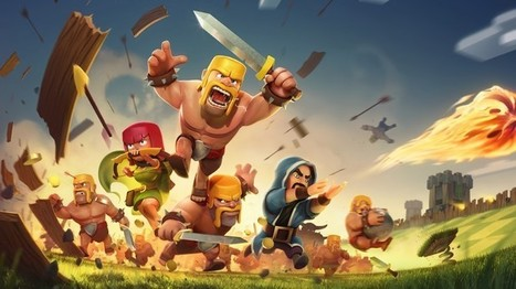 Clash of Clans Review; Best Game Strategy | Opti Games | topics by sinceresecret536 | Scoop.it