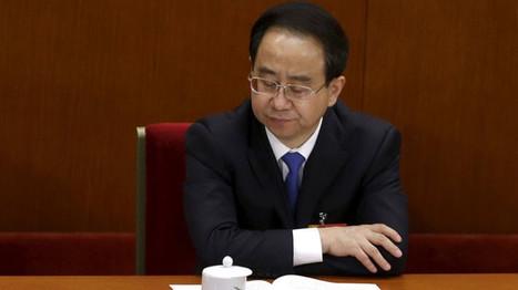 CNA: Traidor Revela a EEUU los Secretos Militares y Económicos mejor guardados por China | La R-Evolución de ARMAK | Scoop.it