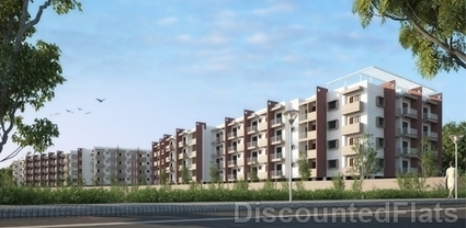 Sigma Serenity Attibele New Project at Bangalore by Sigma Builder   Real Estate Properties   Scoop.it