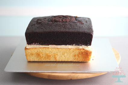 Princess Crown Cake (How to Make a Pillow Cake) | Cake Design | Scoop.it