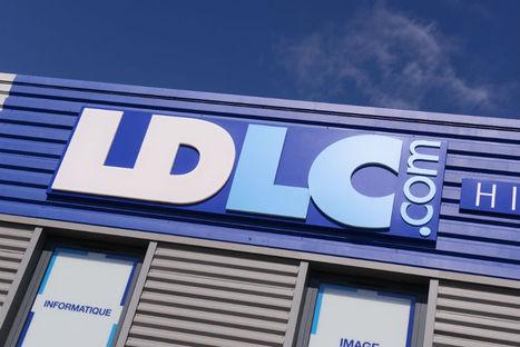 LDLC.com poursuit sa conquête de l'Ouest avec une ouverture au Mans | E-commerce et logistique, livraison du dernier kilomètre | Scoop.it