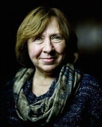 Traduire Svetlana Alexievitch – En attendant Nadeau | La Bibliothèque hors le livre | Scoop.it