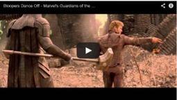Watch Star Lord Vs Ronan Dance Off in Guardians Of The Galaxy Blu-ray Featurette | WML Cloud | Internet & Social Media | Scoop.it