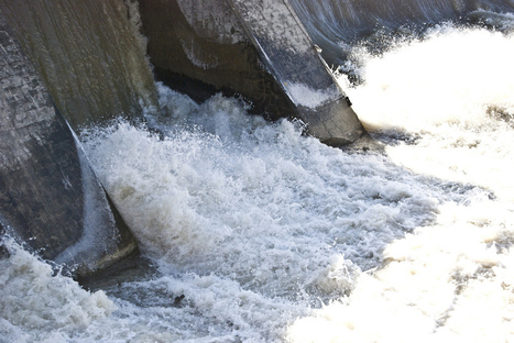 Hydrokinetics: a Huge Source of Renewable Energy You Should Know About | Eco-Office Gals | Alternative Energy Resources | Scoop.it