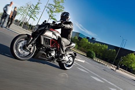 Ducati Diavel | Motorcycles | Scoop.it