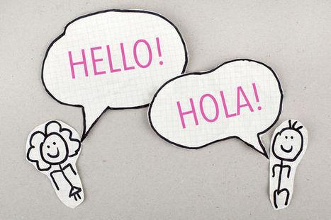 Être bilingue permet de voir le monde différemment | Language lovers | Scoop.it