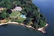 La maison la plus chère des USA est à vous pour 200M$ ! | IMMOBILIER 2015 | Scoop.it