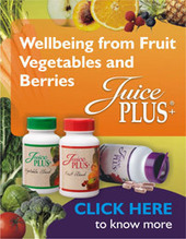 Fruits, Vegetables & Grains | www.becausegrannywasright.com | Health | Scoop.it