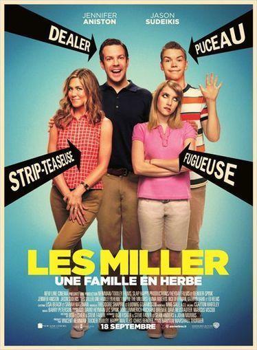 Telecharger Les Miller, une famille en herbe [DVDRiP] en DDL, Streaming et torrent gratuitement | DVDRiP Gratuit | Scoop.it
