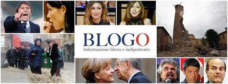 Antonello Piroso nuovo direttore editoriale di Blogo.it | InTime - Social Media Magazine | Scoop.it