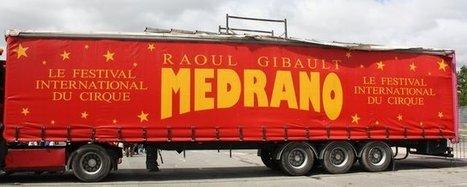 La bâche camion : communiquez lors de vos déplacements - Blog - Baches Direct Pro | bricolage-professionnels | Scoop.it