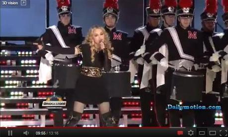 Région - insolite Madonna recommande de boire du Bourgogne dans ... - Bien Public | Autour du vin | Scoop.it