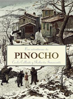 Las aventuras de Pinocho | Español para los más pequeños | Scoop.it