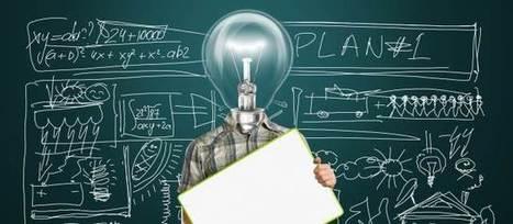 Todo empieza con una buena idea | Emprenderemos | Scoop.it