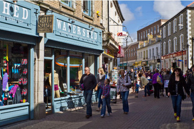 Newquay, St Ives and Falmouth are leading the UK's seaside tourist industry - cornishguardian.co.uk | St Ives in Cornwall | Scoop.it