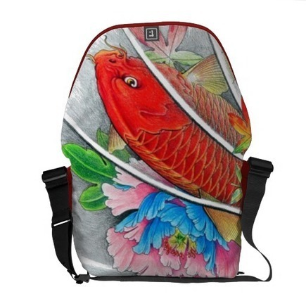 Tattoo Designer Bags | Really Cool Stuff | Scoop.it