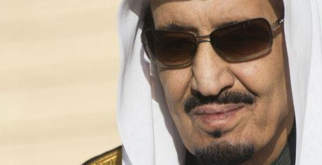 King Salman's Shady History | Vocalises internationales | Scoop.it