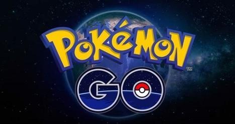 Pokémon Go dépasse les 75 millions de téléchargements en 20 jours | Référencement internet | Scoop.it