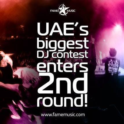 Our 25 Extraordinary Semifinalists!  - Fame Music - UAE | Online Music Contests, Events, Videos, DJ, Charts & More | Scoop.it