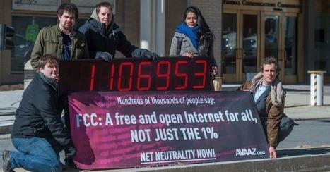 5 Arguments Against Net Neutrality   Educommunication   Scoop.it