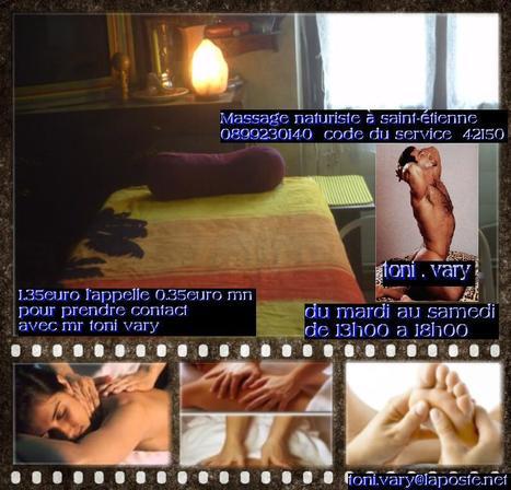 Massage naturiste du CORPS COMPLET | MAC KINKIKEUKE | Scoop.it