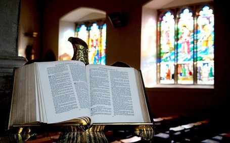 Christianity declining 50pc faster than thought - as one in 10 under-25s is a Muslim - Telegraph | Religion in the 21st Century | Scoop.it