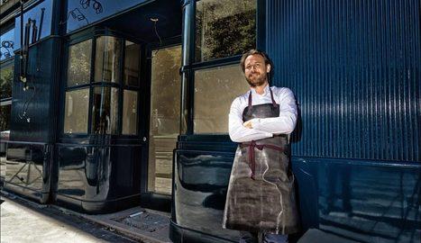 Divellec, Histoires, la Ferme de Murtoli: trois restaurants vus par Mathieu Pacaud. | MILLESIMES 62 : blog de Sandrine et Stéphane SAVORGNAN | Scoop.it