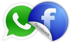 Facebook-WhatsApp deal may face detailed Competition Commission of India  scrutiny | Techinews | Scoop.it
