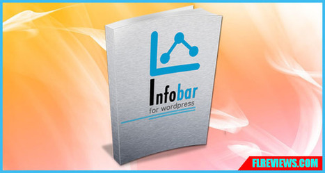 InfoBar 2.0 Review - Frank Luu Reviews | Product Launch Review | Scoop.it