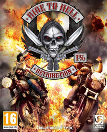 RIDE TO HELL: RETRIBUTION ~ Download Games and Softwares | Download Free Pc Games | Scoop.it