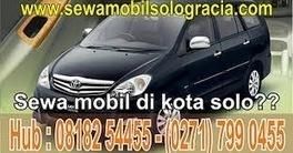 """PERSEWAAN MOBIL SOLO"" | 0818254455 | RENTAL MOBIL DI SOLO | Scoop.it"
