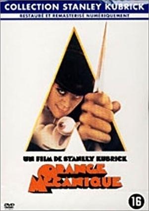 Philosopher avec Stanley Kubrick (1/4) : Orange mécanique   Archivance - Miscellanées   Scoop.it