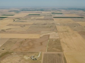 U.S. Drought and Climate Change: Science Points to Link w | Climate change challenges | Scoop.it