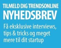 Nyheder | Trendsonline.dk | wup thoughts | Scoop.it