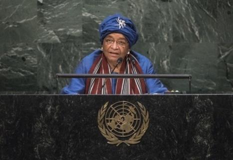 Do you law? - Nommer des femmes aux postes de pouvoir, c'est une obligation depuis 1979! | A Voice of Our Own | Scoop.it