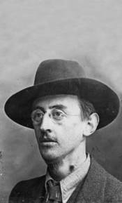 Joseph Mary Plunkett: Ailing writer who shaped the rebellion - Independent.ie | The Irish Literary Times | Scoop.it