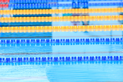 Want To Recover Faster From Running? Start Swimming - Competitor.com | Architect-NINJA | Scoop.it