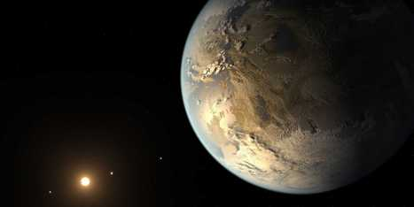 The Best Candidates For Earth 2.0 | Science | Scoop.it