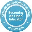 OUT NOW! Becoming an Open Educator open course | Open Educational Practices | Scoop.it