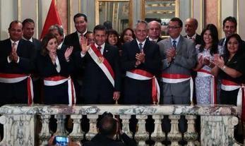 Nuevo primer ministro de Perú dedicará su gestión a promoción de ...   VIAJES   Scoop.it
