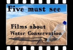 5 Water Conservation Films That You Shouldn't Miss | Green Living | Scoop.it
